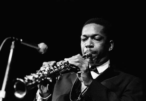 john coltrane oboe