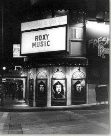 roxy-music
