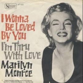 marilyn record